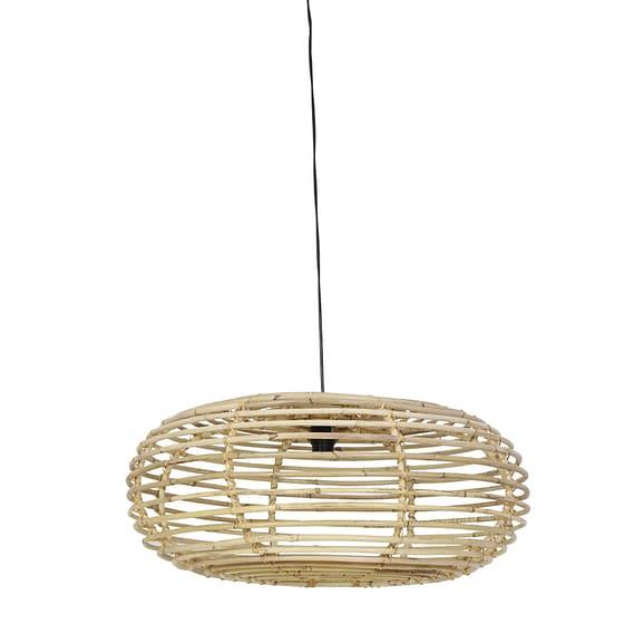 Hanglamp ALANA - Rotan Naturel - L