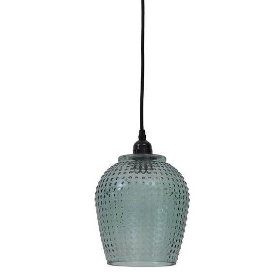 Hanglamp BERDINA - groen - M