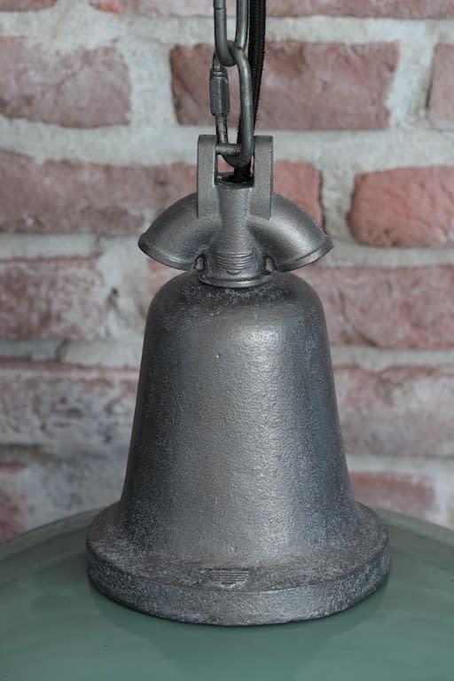 Robuutste hanglamp