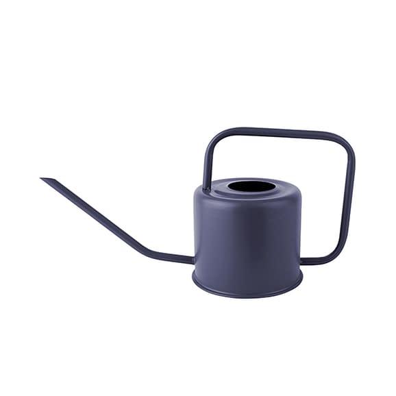 Blauw Gieter Cap - Metaal Mat Nachtblauw