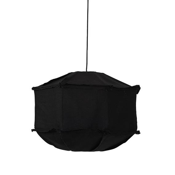 Hanglamp Titan - Zwart - 60 x 60 x 40 cm