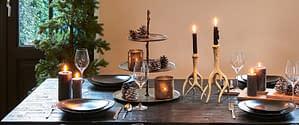 Winter chique interieur - Dutch home label