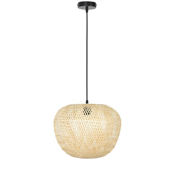 Bamboe hanglamp Loua