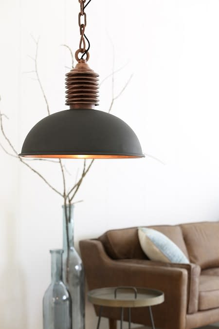 Hanglamp Amely 3072210
