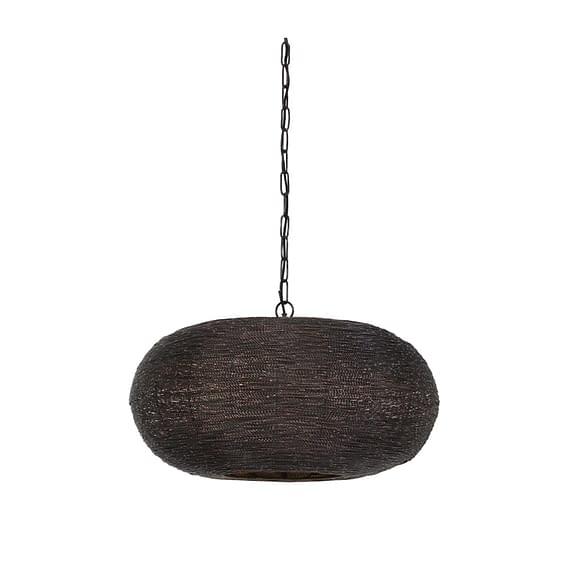 Light & Living - Hanglamp NADRA - Brons-Goud - L - 3088418