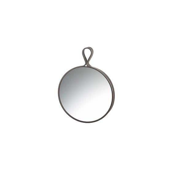Parlane - Spiegel Charlton - Zwart - 35 x 47 x 3