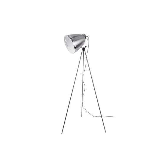 Grijs Vloerlamp Luxury Mingle - 3 poten