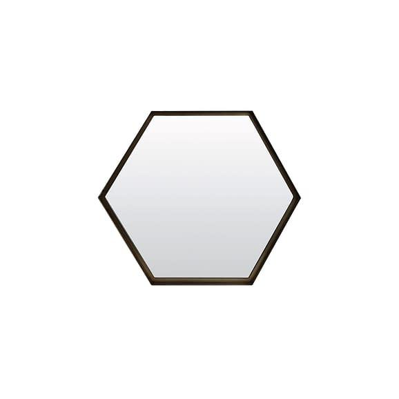 Light & Living Spiegel Stelvio - Antiek Brons - 46x3