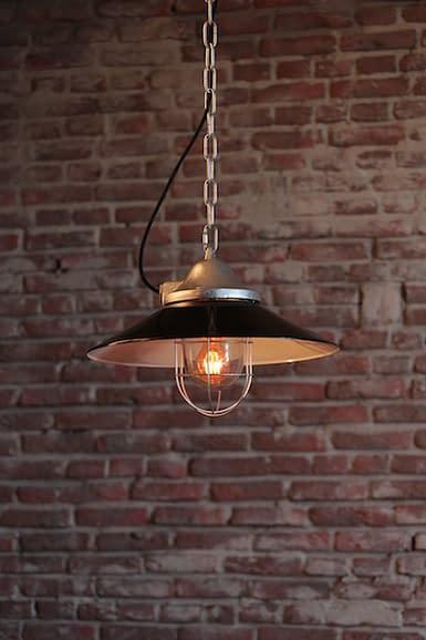 Prachtige hanglamp