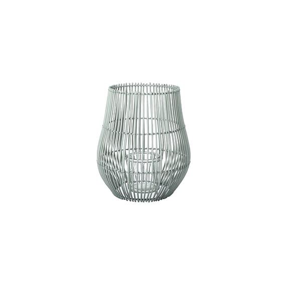 Parlane - Windlicht Eliza - Dusky Groen - Ø23 x 33 cm