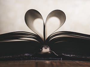 Blog Valentijnsdag