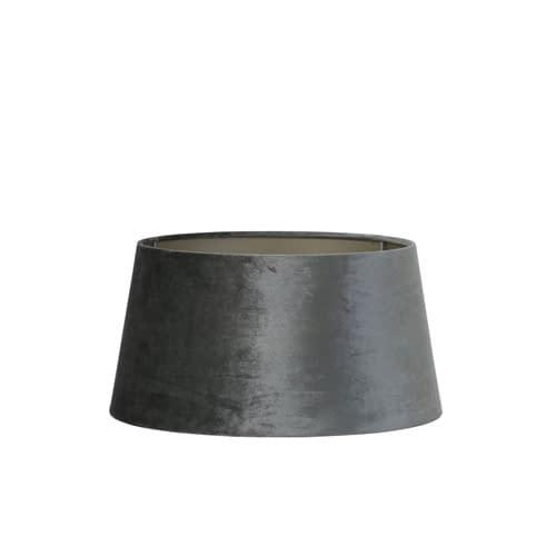 Kap n-drum 35-29-18 cm ZINC graphite