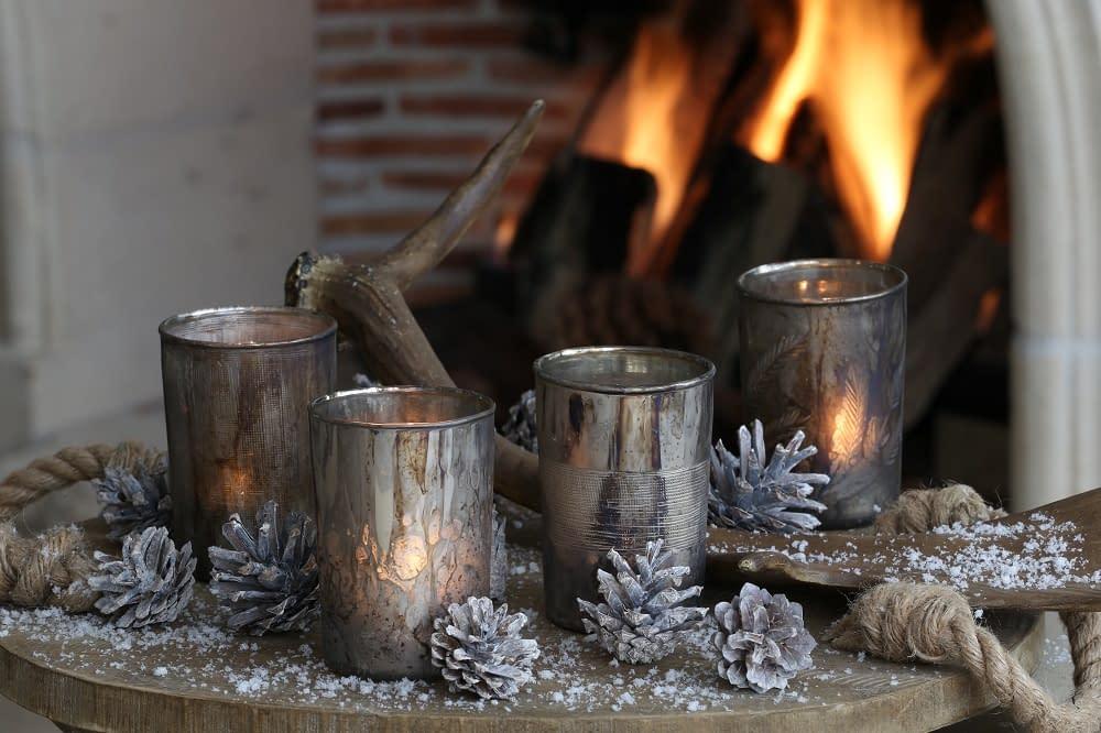 kerstdecoratie sfeerbeeld