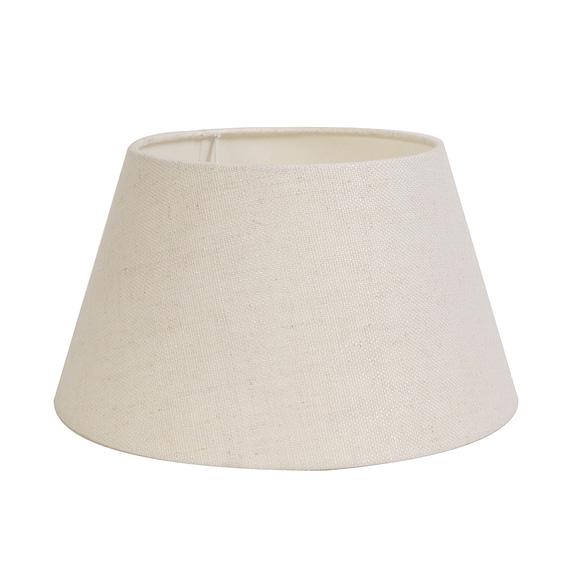 Kap drum 50-40-27 cm LIVIGNO eiwit