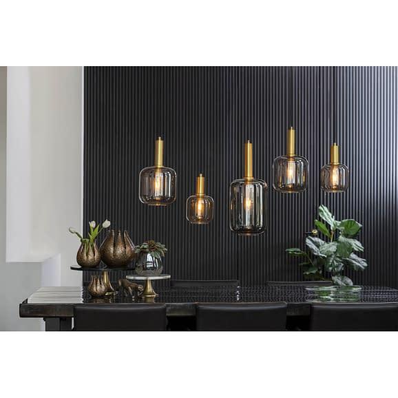 5-lichts Lekar Luxe Hanglamp