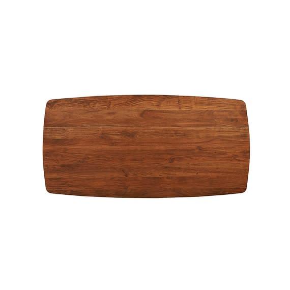 Light & Living - Eettafel Quenza - Acacia Hout - 220x100x76 cm