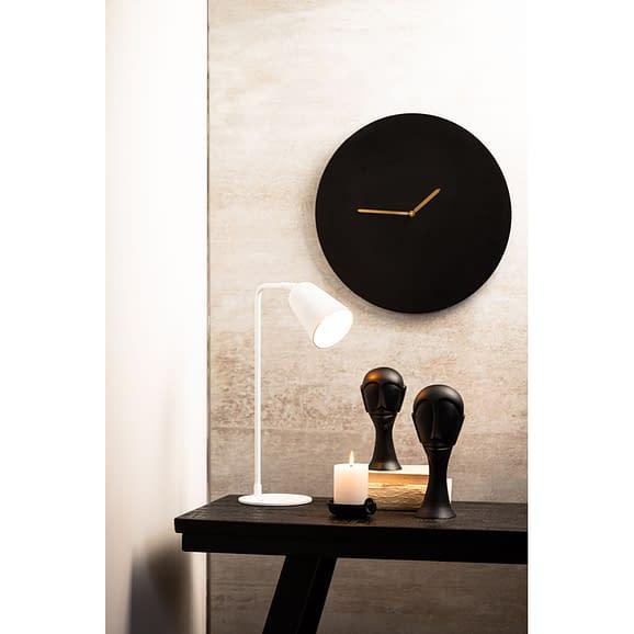 Tafellamp Kiara - Mat Wit - 26