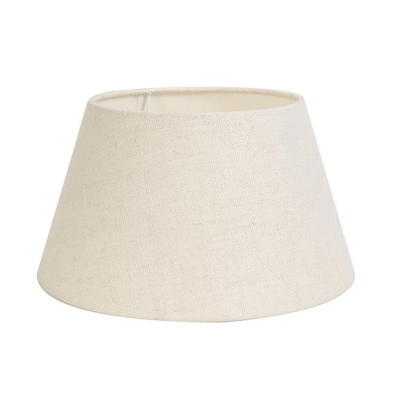 Kap drum 35-25-19 cm LIVIGNO eiwit
