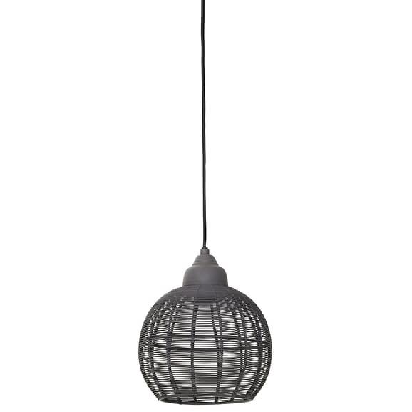 Hanglamp Milla - Cement - Ø22