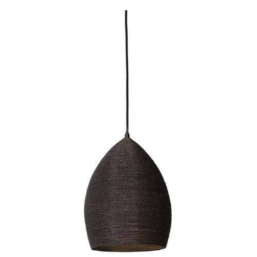 Hanglamp NAYLA - Brons-Goud - M