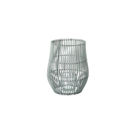 Parlane - Windlicht Eliza - Dusky Groen - Ø20 x 27 cm