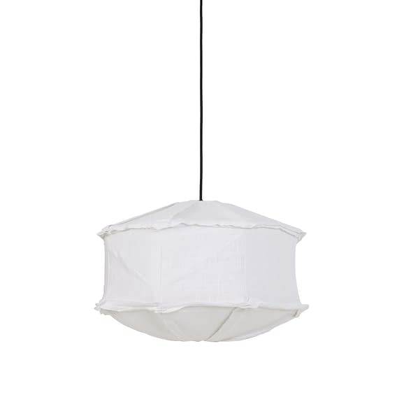 Hanglamp Titan - Wit - 60 x 60 x 40 cm