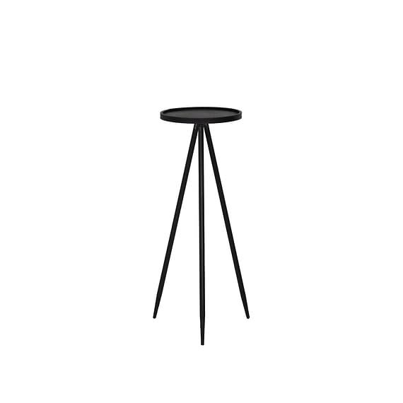 Zuil Envira - Zink - Ø30x80