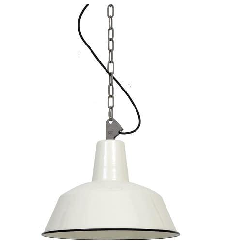 Witte hanglamp - 1000691