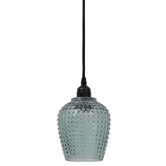Hanglamp BERDINA - groen - S