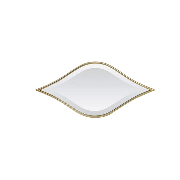 Spiegel Marrak - Licht Goud - 63