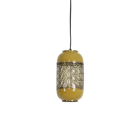 Woonkamer hanglamp