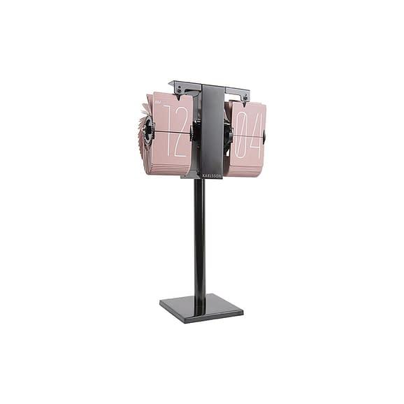 Roze Flipklok No Case - Mini Roze