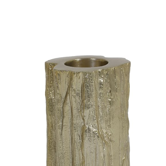 Light & Living Kandelaar Tocon - Goud - 9x8x15 cm