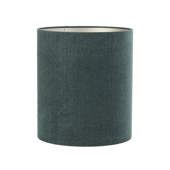 Kap cilinder Emerald - Groen - Ø35x40 cm