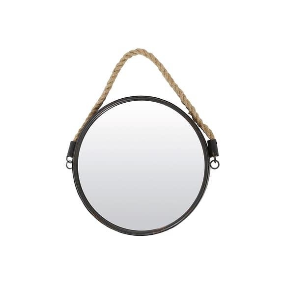 Spiegel Force - Brons - Ø38 cm