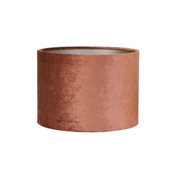 Kap cilinder 50-50-38 cm GEMSTONE terra