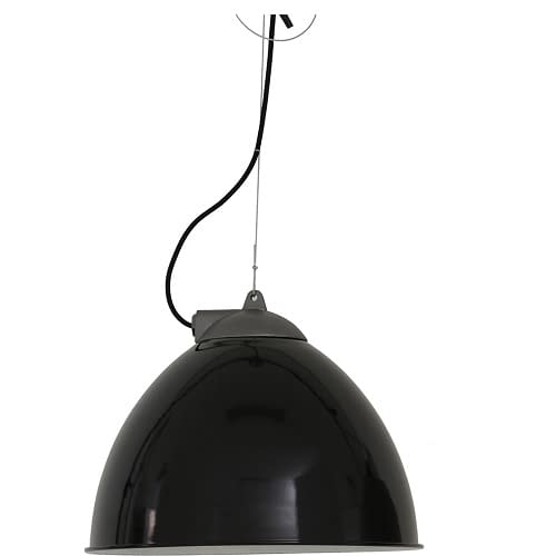 Stalen hanglamp Nick- 1001010