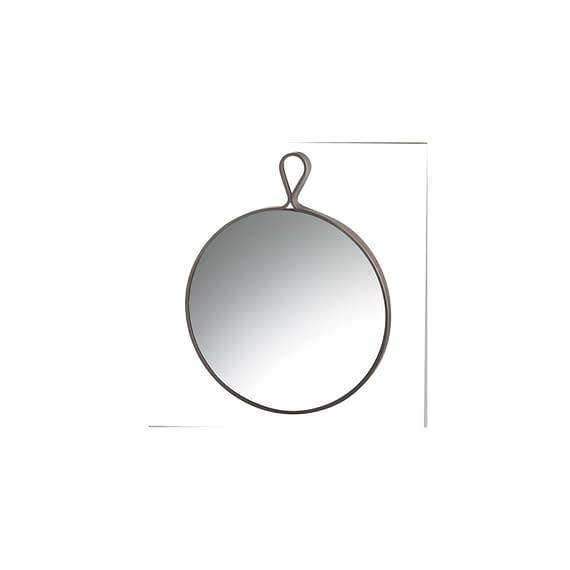 Parlane - Spiegel Charlton - Zwart - 46 x 58 x 3