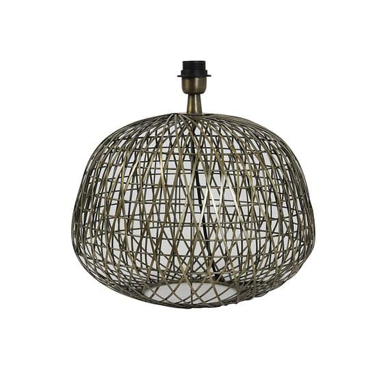 Lampvoet Ø40x33