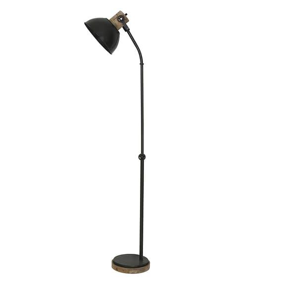 Light & Living Vloerlamp Jody - Legergroen - 40x28x125 cm