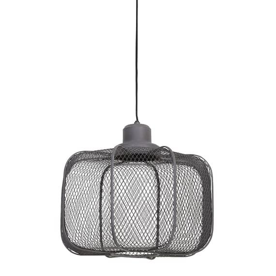 Hanglamp ANJALI - cement