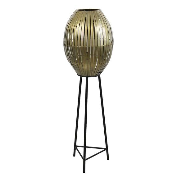 Vloerlamp Kyomi - Antiek Brons - Ø42x137 cm