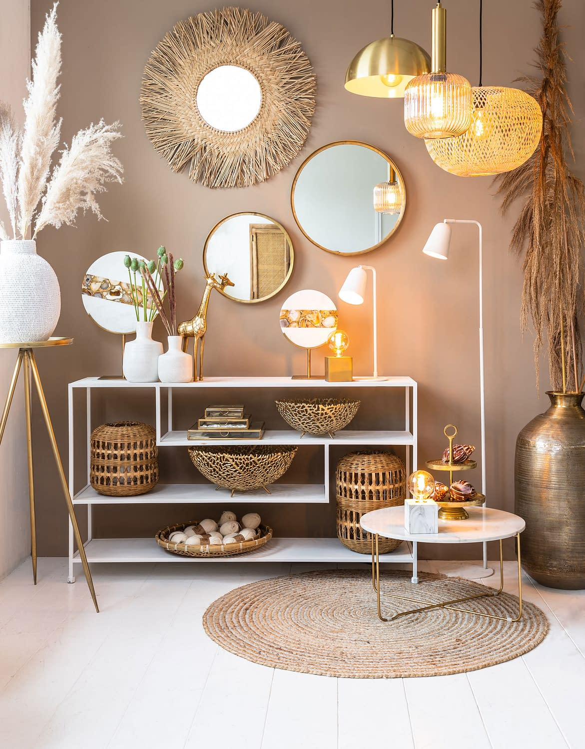 Styling tips zomer interieur
