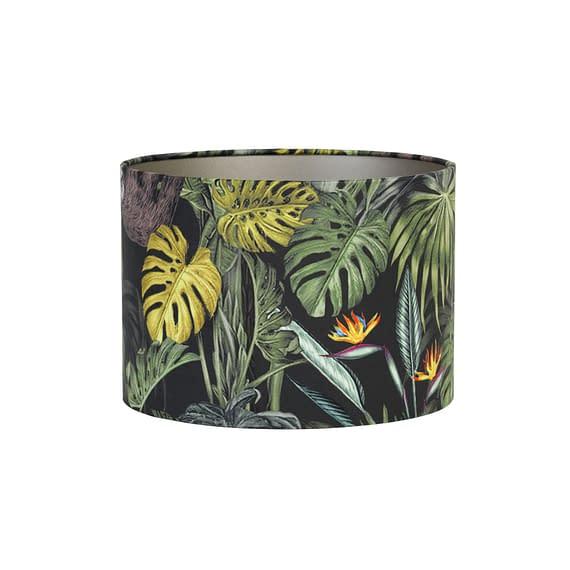 Kap cilinder 35-35-30 cm RICA jungle