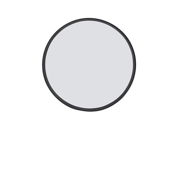 Spiegel BITA - mat zwart - M