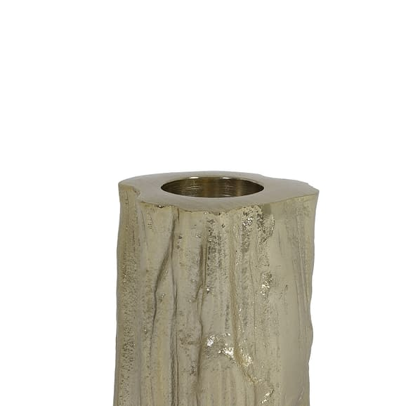 Light & Living Kandelaar Tocon - Goud - 9x8x10 cm