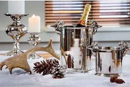 Klassieke kerstdecoratie